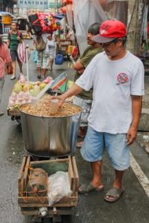 Manille Chinatown