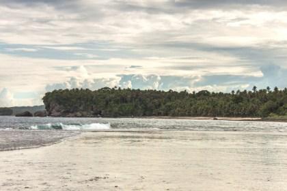 MAGPUNPUNGKO ROCK POOLS El Pilar - île de Siargao aux philippines