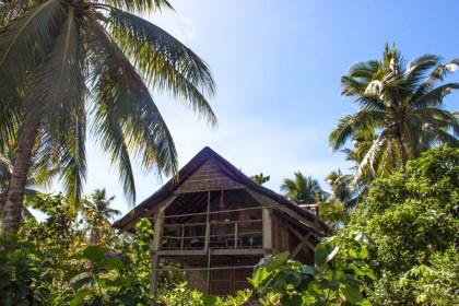 Maison Cloud 9 île de Siargao aux philippines