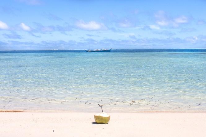 Hotel Isla Cabana - Ile de Siagao