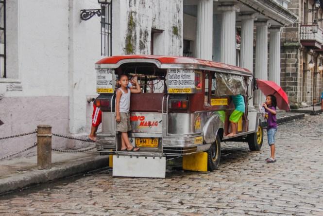 Manilla-Top 5 des incontournables aux Philippines