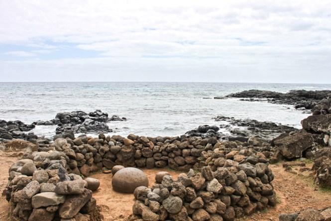 site de fertilité visiter île de pâques chili