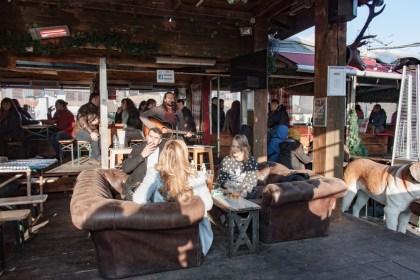 bar Camden Après Ski Un week end a Londres