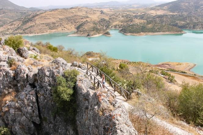 Donjon Zahara de la Sierra