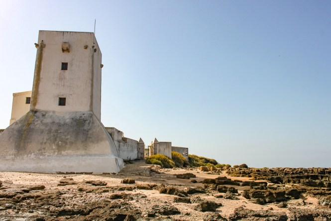 Chateau Sancti Petri