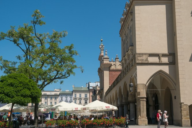 Visiter-cracovie-Rynek-souterrain