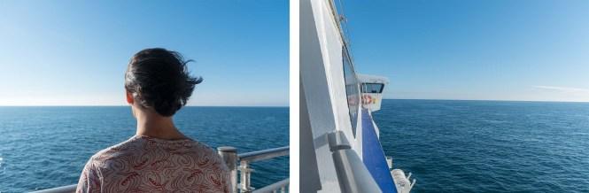 Condor ferry meilleures activités aquatiques week-end à Jersey