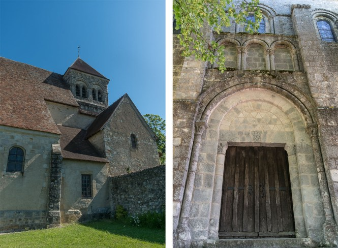 Abbaye de Puyfferand Week end a la campagne Berry