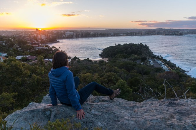North Head Sanctuary Manly