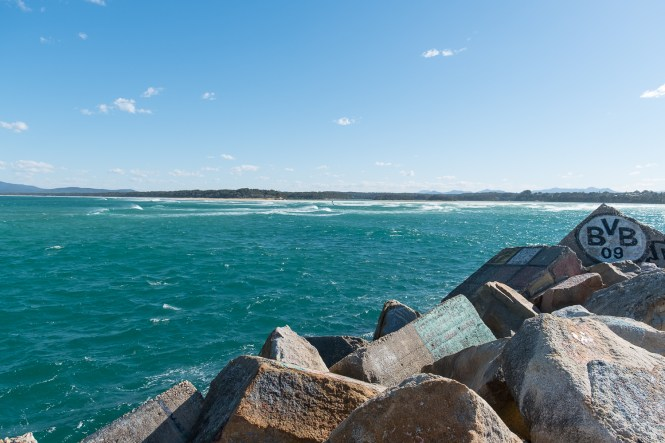 Nambucca Head South West Rock