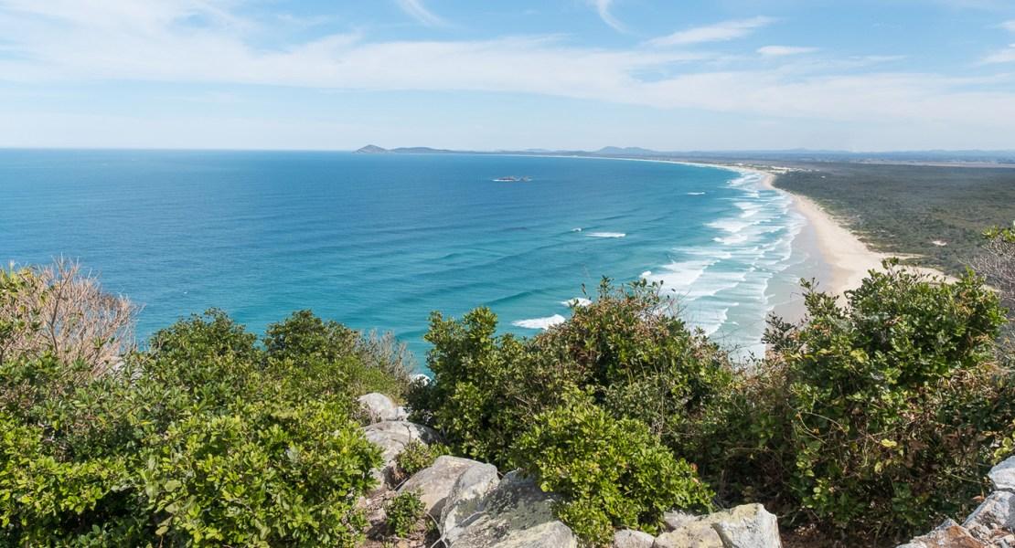 Smoky Cape Lighthouse Hat Head National Park South West Rocks