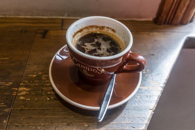 Campos coffee newtown visiter sydney autrement