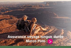 Lien d'affiliation pour Assurance voyage Longue Durée AVI