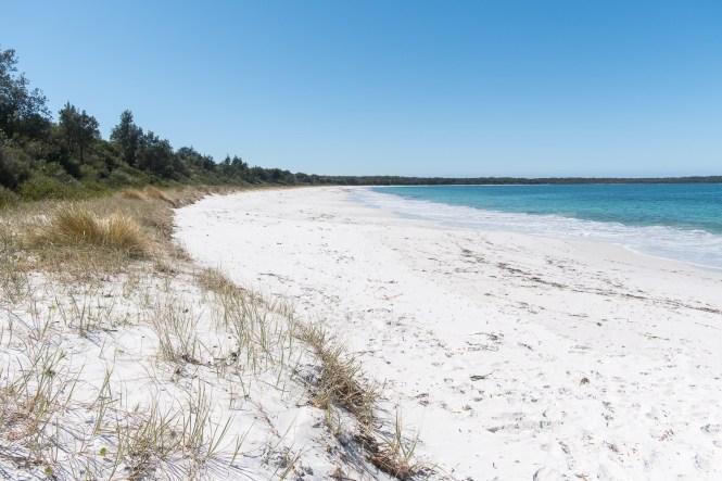 Callala bay shoalhaven jervis bay 100 beach challenge