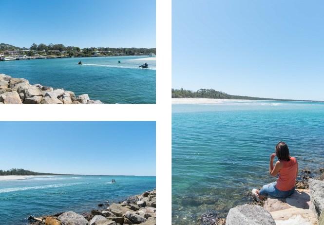 Huskisson shoalhaven jervis beach 100 beach challenge