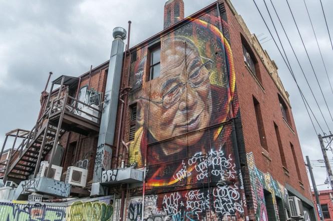 Que faire à Melbourne Fizroy
