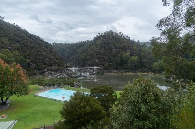 Launceston road trip en tasmanie itinéraire de 2 semaines