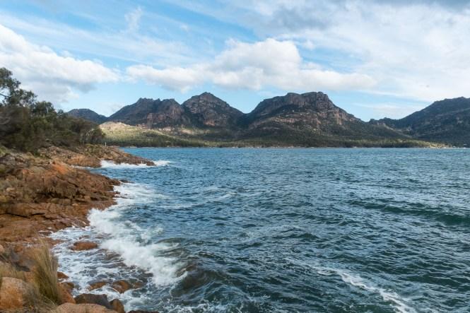 Freycinet National Park en tasmanie itinéraire de 2 semaines