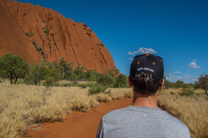 Uluru-Kata Tjuta National Park RED CENTRE