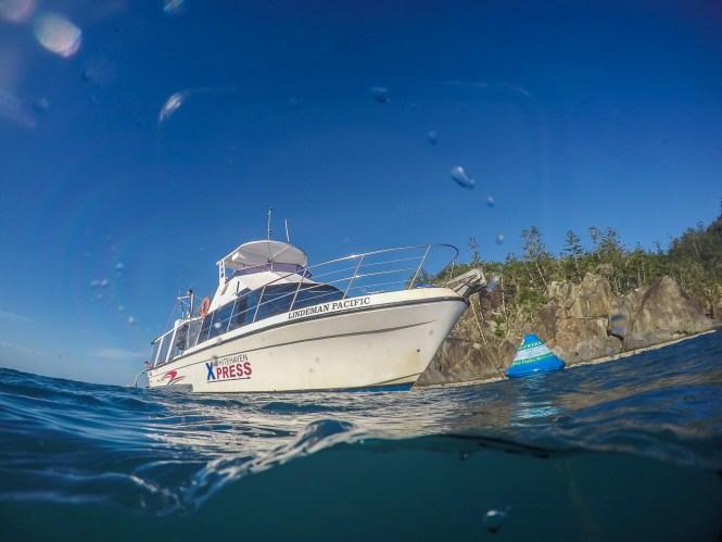 hook island whitsundays islands
