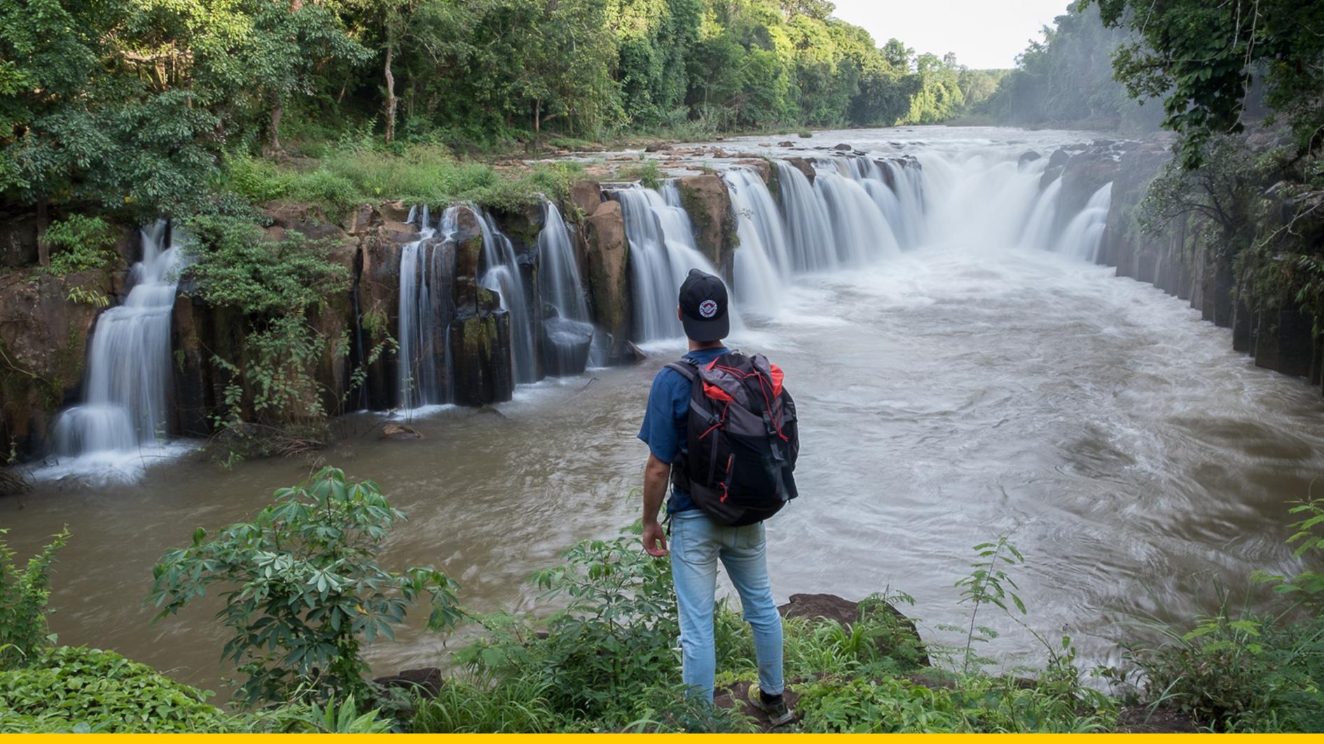 Site de rencontre au Laos