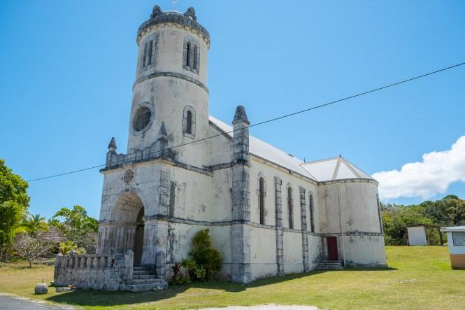 Église-de-St-François-Xavier-Easo-lifou