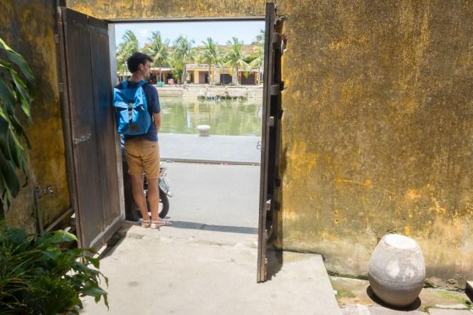 Maison VISTER Hoi An vietnam