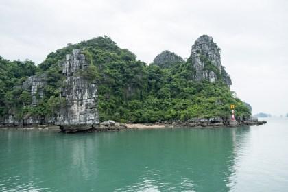 karstique Cong Dam bai tu long vietnam
