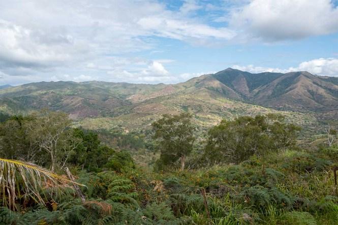 Transversale-Kone-Tiwaka-côte-est-hienghene