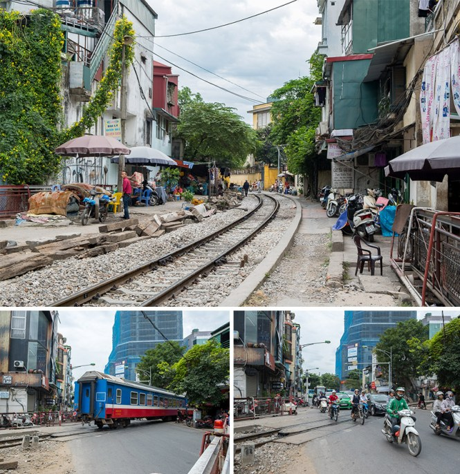 que-faire-au-vietnam-ruelles-train-hanoi