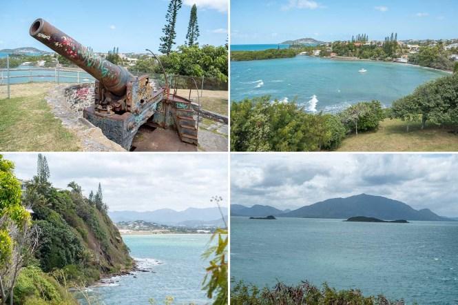 anse-fort-ouemo-Nouméa-en-Nouvelle-Calédonie
