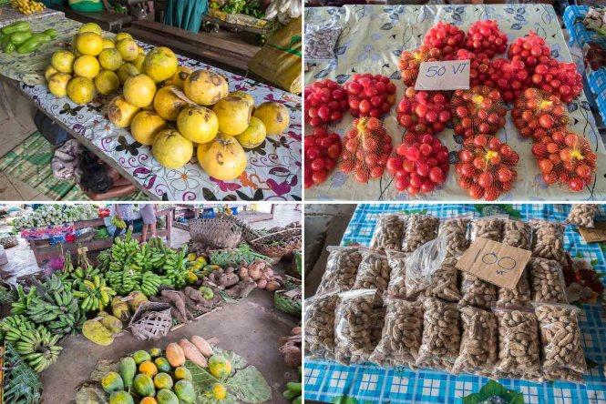 luganville-marché