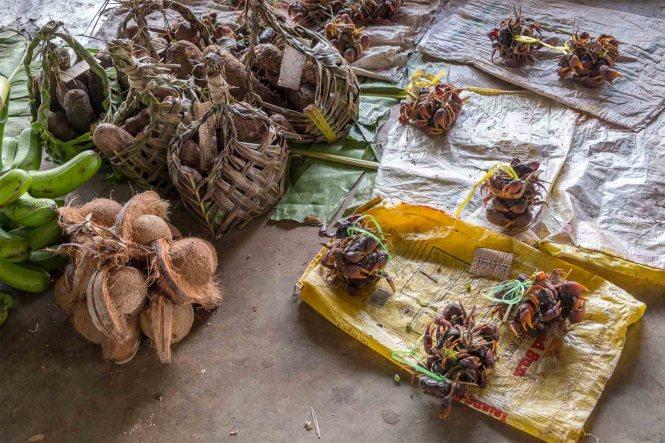 marché-luganville