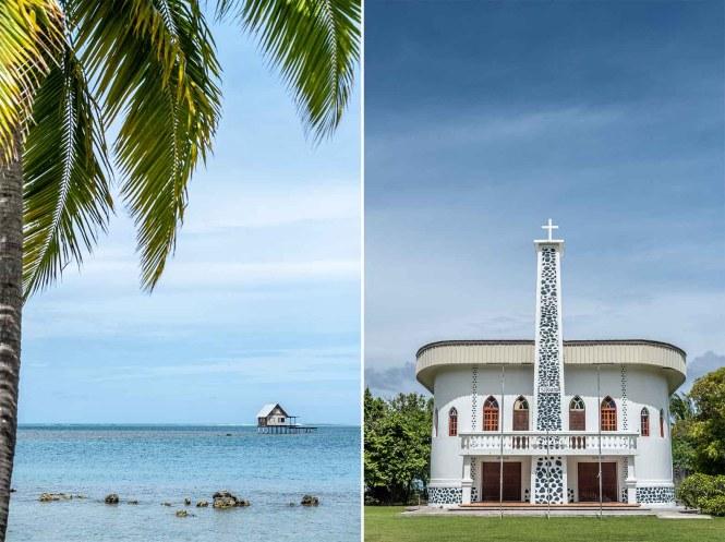 Raiatea-lagon-Marae-Tainuu-temple
