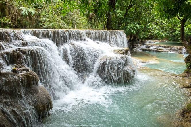 Kuang-Si-Falls-laos-jungle