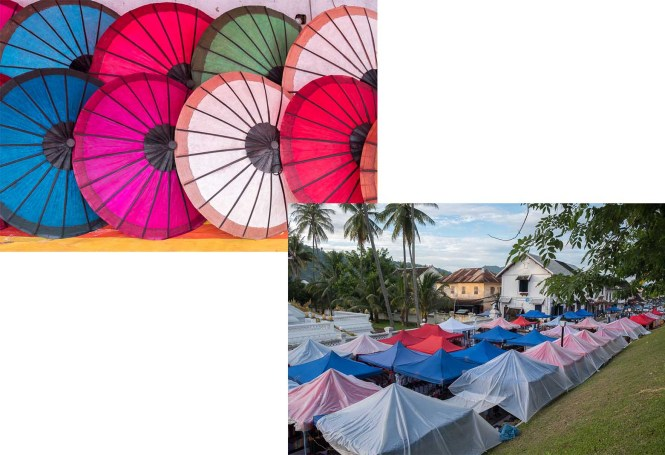 luang-prabang-laos-que-faire-night-market-Sisavangvong-Road-