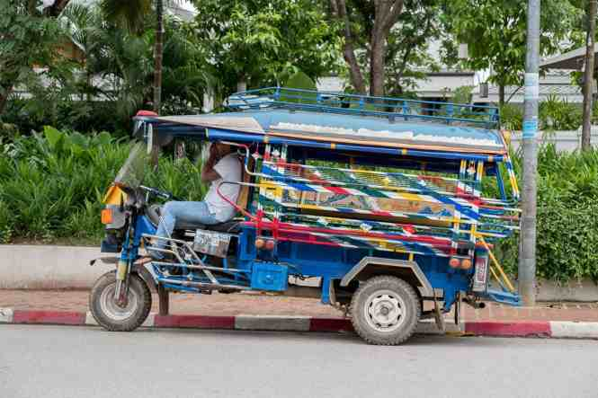 Budget-Laos-transport-luang-prabang