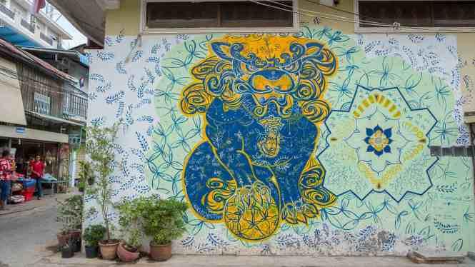 Street-Art-Phnom-Penh-rue