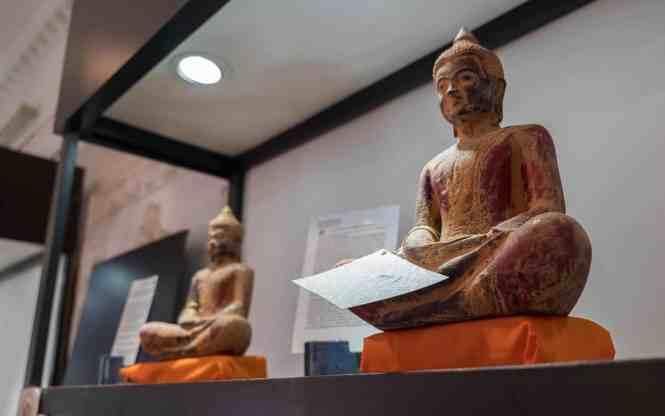 siem-reap-Musée-national-dAngkor