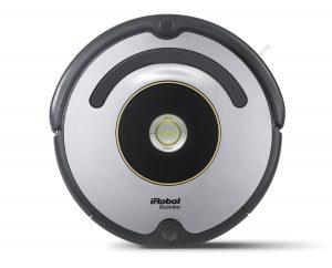 1.iRobot Roomba 615