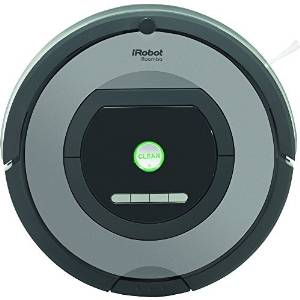 1.iRobot Roomba 772