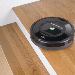 2. iRobot Roomba 770