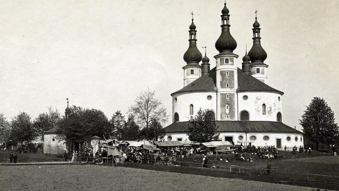 Kapplfest 1913