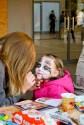 Kinderschminken - BürgerCampus I