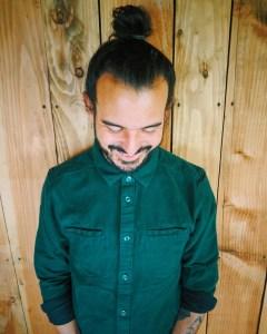 Sandro Alvarez Büro Luz