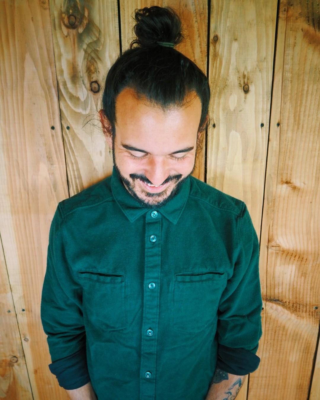 Sandro Alvarez-Hummel