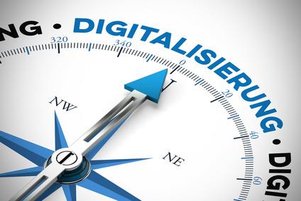 Neue Workshops zur Digitalisierung – Was Sie als Unternehmer jetzt wissen müssen!