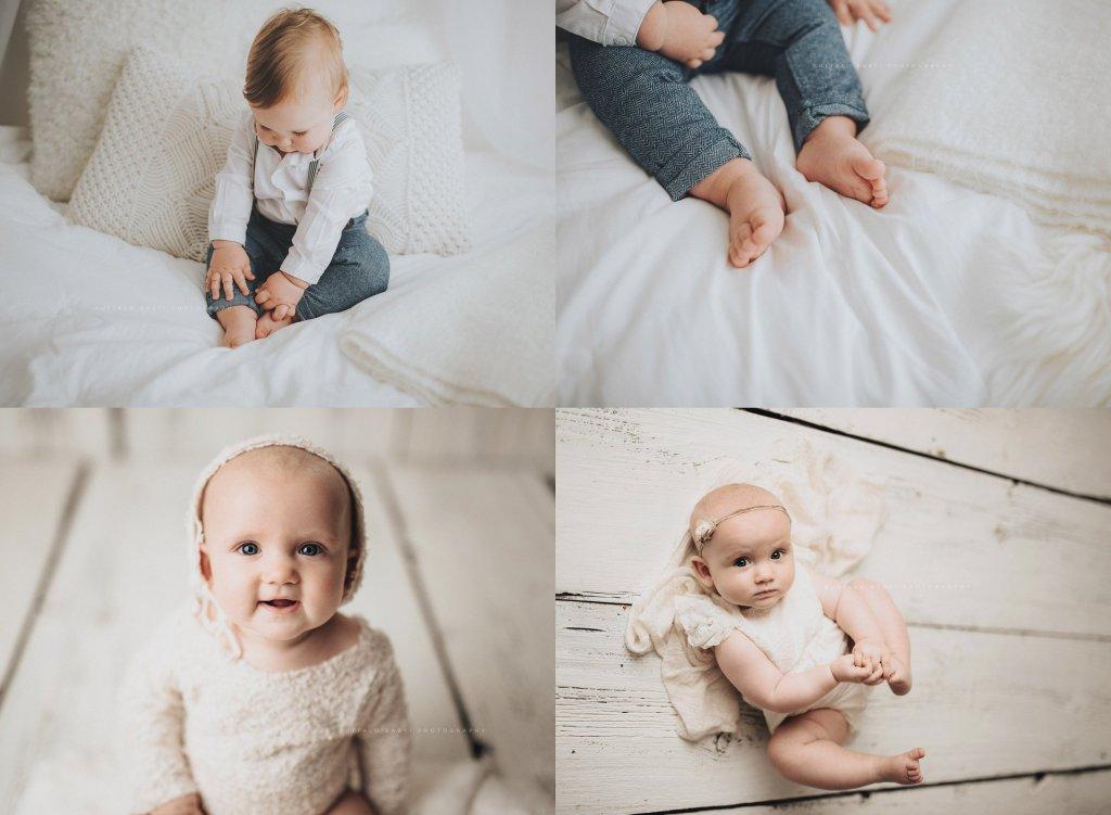 Baby session portfolio