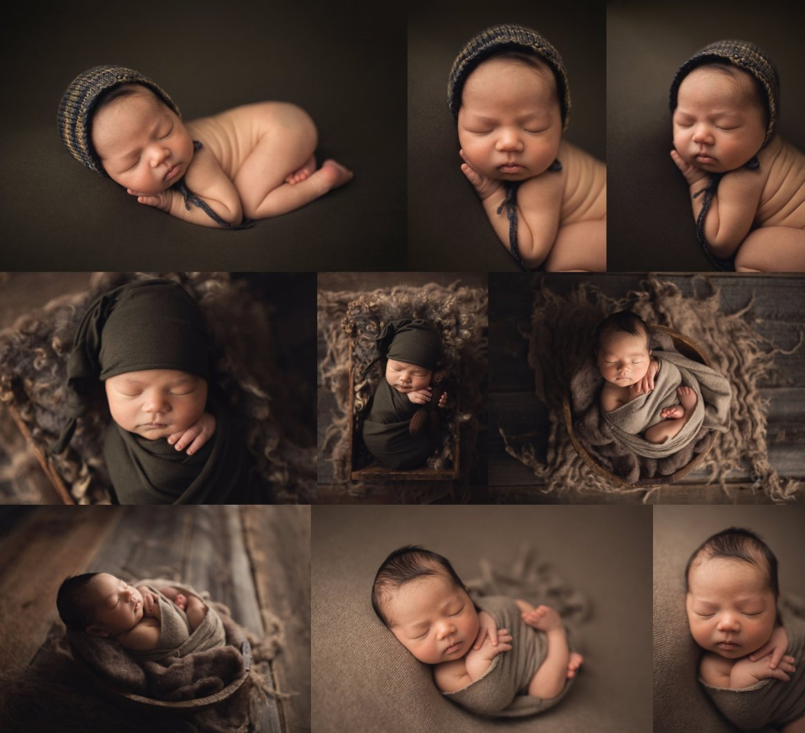 Newborn Photographer Buffalo NY