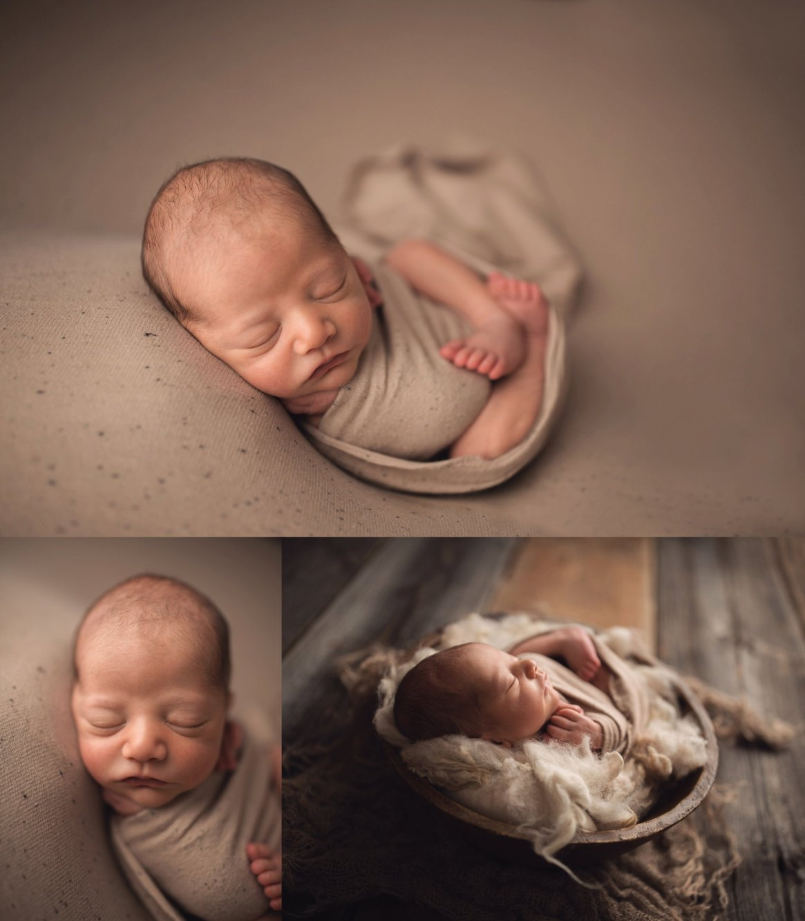 WNY newborn photography